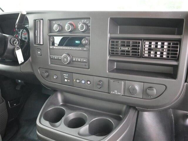 2020 GMC Savana 3500 RWD, Knapheide KUV Service Utility Van #F20507 - photo 9