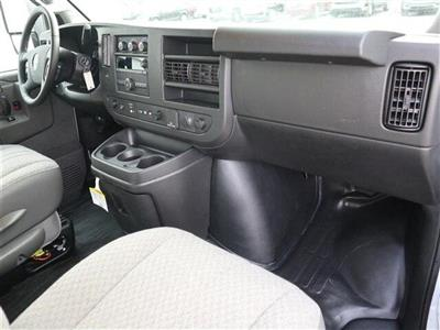 2020 GMC Savana 3500 RWD, Knapheide KUV Service Utility Van #F20507 - photo 7