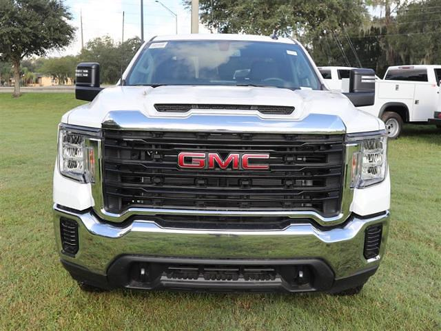 2020 GMC Sierra 2500 Crew Cab 4x2, Knapheide Steel Service Body #F20747 - photo 3