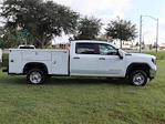 2020 GMC Sierra 2500 Crew Cab 4x2, Knapheide Steel Service Body #F20747 - photo 4