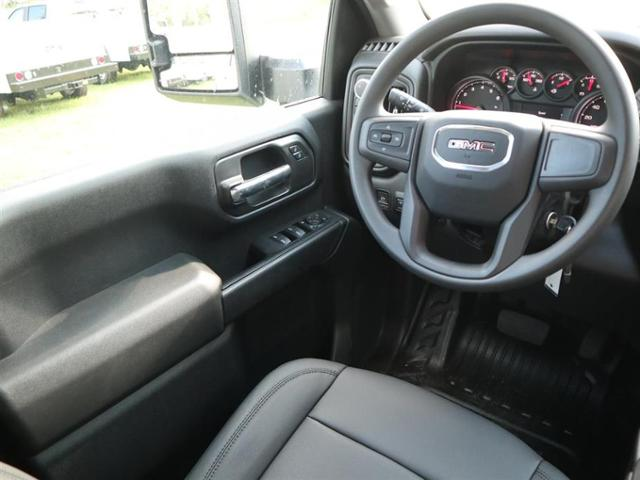 2020 GMC Sierra 3500 Crew Cab 4x4, Monroe MSS II Service Body #F20759 - photo 8