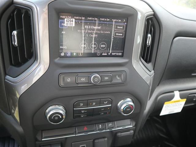 2020 GMC Sierra 3500 Crew Cab 4x4, Monroe MSS II Service Body #F20836 - photo 12