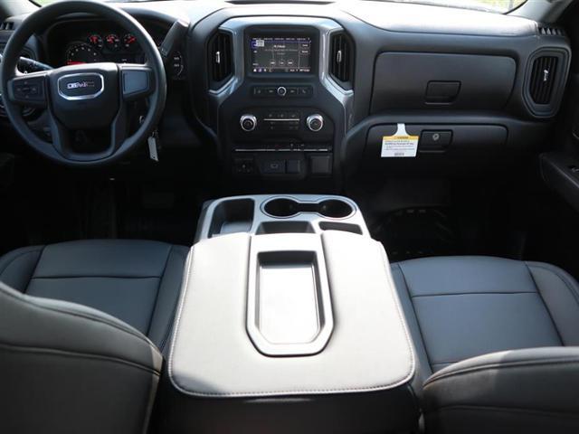 2020 GMC Sierra 3500 Crew Cab 4x4, Monroe MSS II Service Body #F20836 - photo 7