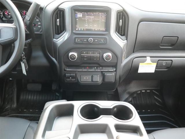 2020 GMC Sierra 3500 Crew Cab 4x4, Monroe MSS II Service Body #F20836 - photo 9