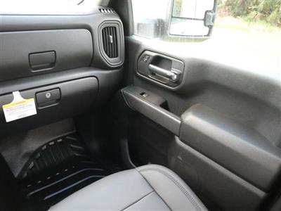 2020 GMC Sierra 3500 Crew Cab 4x4, Monroe MSS II Service Body #F20836 - photo 10