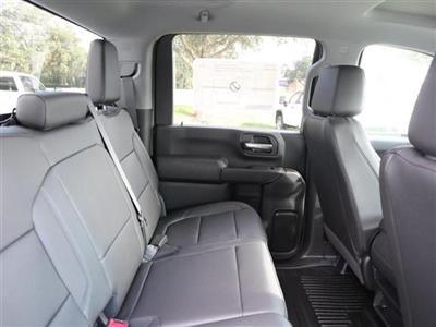 2020 GMC Sierra 3500 Crew Cab 4x4, Monroe MSS II Service Body #F20836 - photo 11