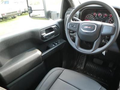 2020 GMC Sierra 3500 Crew Cab 4x4, Monroe MSS II Service Body #F20836 - photo 8