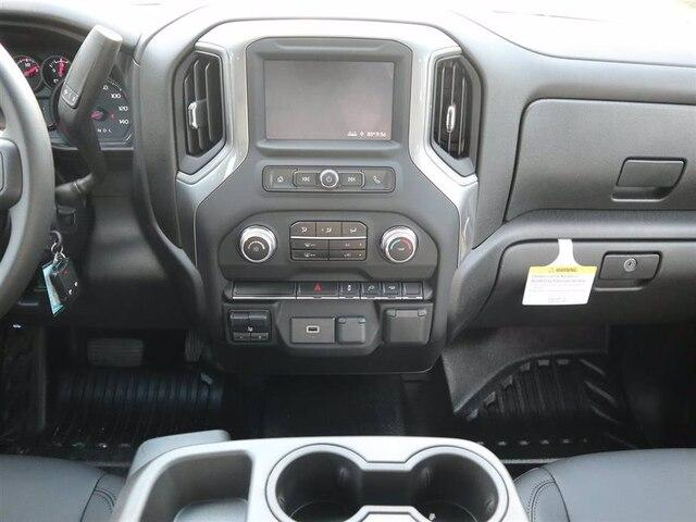 2020 GMC Sierra 2500 Crew Cab 4x4, Monroe MSS II Service Body #F20839 - photo 9