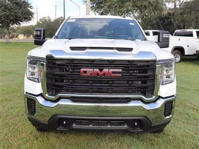 2020 GMC Sierra 2500 Crew Cab 4x4, Monroe MSS II Service Body #F20839 - photo 3