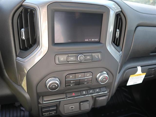 2020 GMC Sierra 2500 Crew Cab RWD, Service Body #F20842 - photo 12
