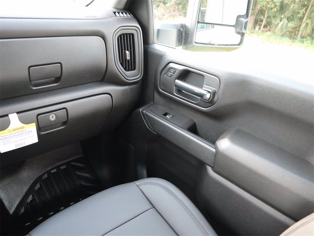 2020 GMC Sierra 2500 Crew Cab 4x2, Monroe MSS II Service Body #F20843 - photo 10