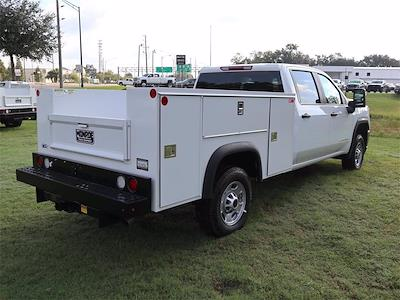 2020 GMC Sierra 2500 Crew Cab 4x2, Monroe MSS II Service Body #F20843 - photo 2