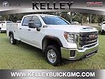 2020 GMC Sierra 2500 Crew Cab 4x2, Monroe MSS II Service Body #F20843 - photo 1