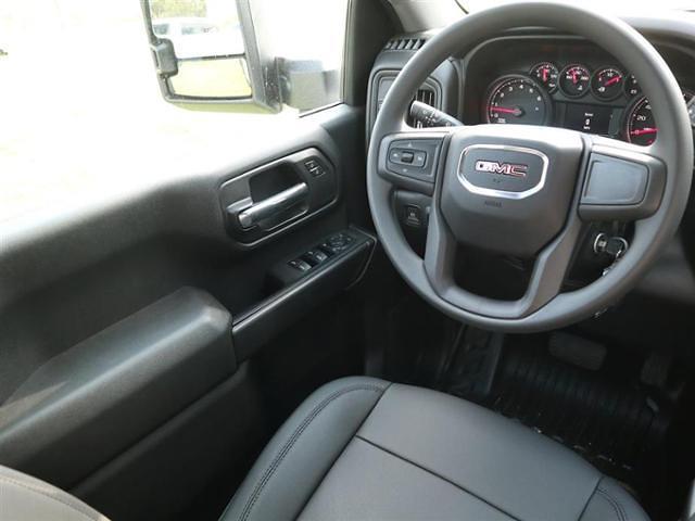 2020 GMC Sierra 2500 Crew Cab 4x2, Monroe MSS II Service Body #F20845 - photo 8