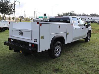2020 GMC Sierra 2500 Crew Cab 4x2, Monroe MSS II Service Body #F20845 - photo 2