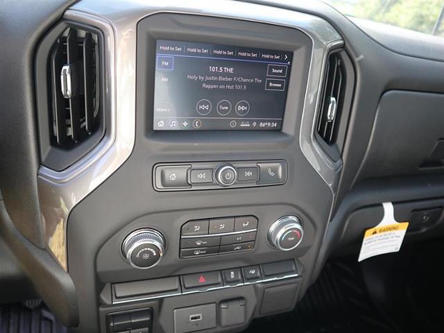 2020 GMC Sierra 2500 Regular Cab 4x2, Knapheide Steel Service Body #F20849 - photo 12
