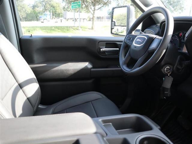 2020 GMC Sierra 2500 Regular Cab 4x2, Knapheide Steel Service Body #F20849 - photo 8