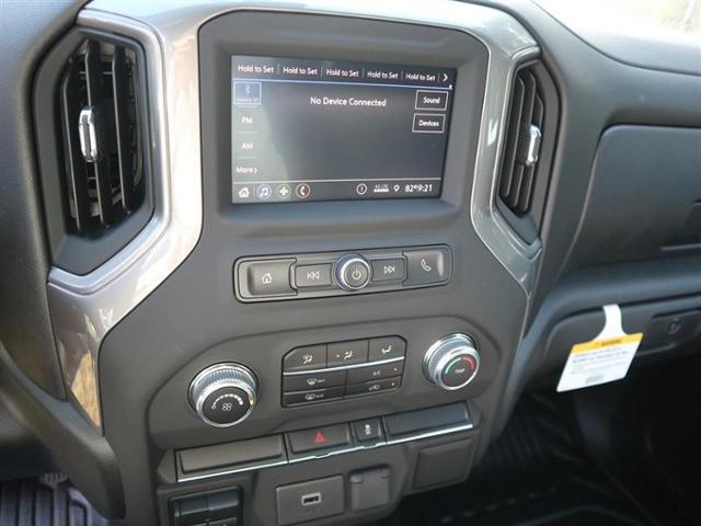 2020 GMC Sierra 3500 Crew Cab 4x4, Knapheide Steel Service Body #F20873 - photo 12