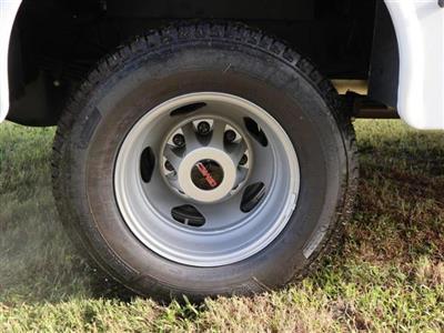 2020 GMC Sierra 3500 Crew Cab 4x4, Knapheide Steel Service Body #F20873 - photo 6