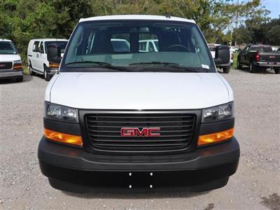 2020 GMC Savana 2500 4x2, Masterack Upfitted Cargo Van #F20905 - photo 3
