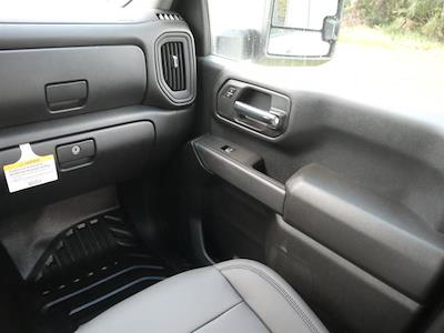 2020 GMC Sierra 3500 Crew Cab 4x4, Hillsboro GII Steel Platform Body #F20918 - photo 10