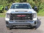 2020 GMC Sierra 3500 Crew Cab 4x4, Hillsboro GII Steel Platform Body #F20918 - photo 3