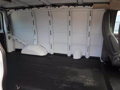 2021 GMC Savana 2500 4x2, Empty Cargo Van #F21097 - photo 3