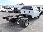 2021 GMC Sierra 3500 Crew Cab 4x4, Cab Chassis #F21166 - photo 2