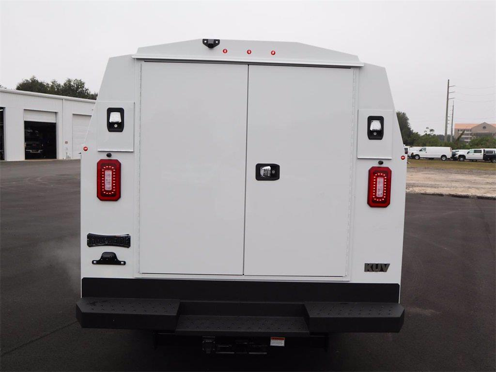 2021 GMC Savana 3500 4x2, Knapheide KUV Service Utility Van #F21189 - photo 5