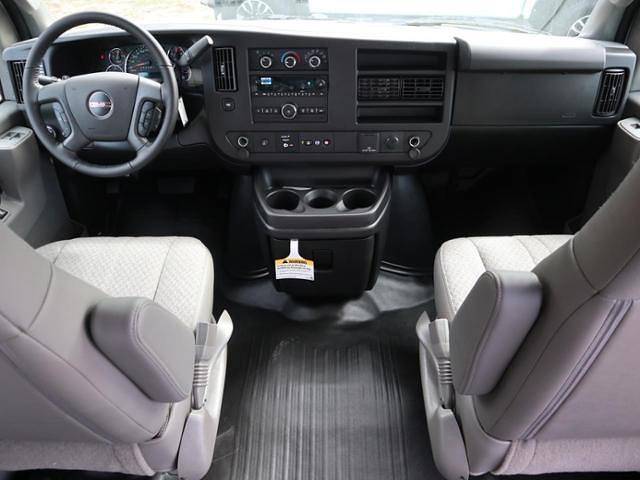 2021 GMC Savana 3500 4x2, Knapheide KUV Service Utility Van #F21190 - photo 7