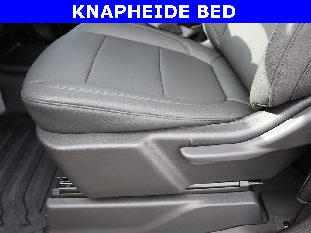 2021 GMC Sierra 2500 Regular Cab 4x2, Knapheide Service Body #F21229A - photo 1