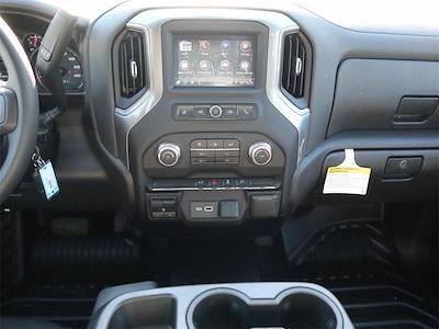 2021 GMC Sierra 1500 Crew Cab 4x2, Pickup #F21273 - photo 9
