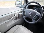 2021 GMC Savana 2500 4x2, Masterack Upfitted Cargo Van #F21300 - photo 6
