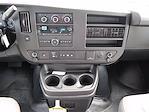 2021 GMC Savana 2500 4x2, Masterack Upfitted Cargo Van #F21300 - photo 7