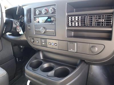 2021 GMC Savana 2500 4x2, Masterack Upfitted Cargo Van #F21306 - photo 7