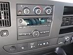 2021 GMC Savana 2500 4x2, Masterack Upfitted Cargo Van #F21306 - photo 9