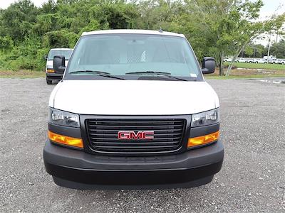 2021 GMC Savana 2500 4x2, Empty Cargo Van #F21319 - photo 3