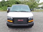 2021 GMC Savana 2500 4x2, Masterack Upfitted Cargo Van #F21337 - photo 3