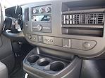 2021 GMC Savana 2500 4x2, Masterack Upfitted Cargo Van #F21339 - photo 7