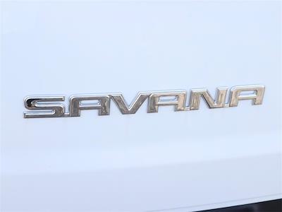 2021 GMC Savana 2500 4x2, Knapheide Upfitted Cargo Van #F21381 - photo 15