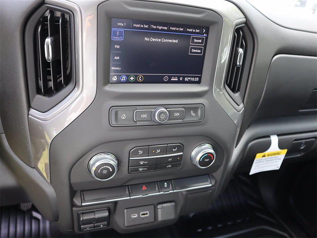 2021 GMC Sierra 2500 Double Cab 4x4, Knapheide Steel Service Body #F21516 - photo 12