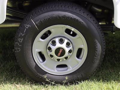 2021 GMC Sierra 2500 Double Cab 4x4, Knapheide Steel Service Body #F21516 - photo 6