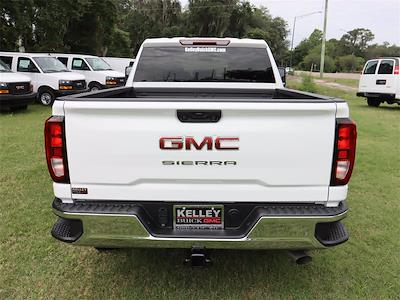 2021 GMC Sierra 2500 Crew Cab 4x4, Pickup #F21517 - photo 5
