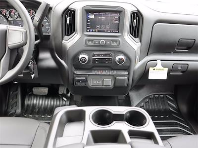 2021 GMC Sierra 2500 Crew Cab 4x4, Pickup #F21517 - photo 9
