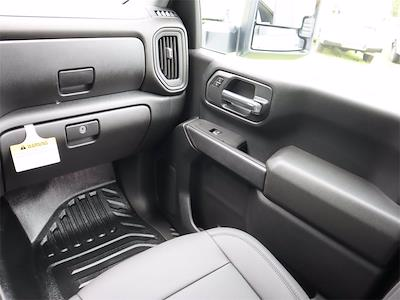 2021 GMC Sierra 2500 Crew Cab 4x4, Pickup #F21517 - photo 10