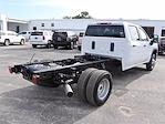 2021 GMC Sierra 3500 Crew Cab 4x4, Cab Chassis #F21541 - photo 2