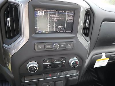 2021 GMC Sierra 3500 Crew Cab 4x4, Knapheide Steel Service Body #F21576 - photo 13