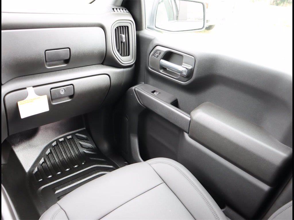 2021 GMC Sierra 1500 Regular Cab 4x4, Pickup #F21591 - photo 10