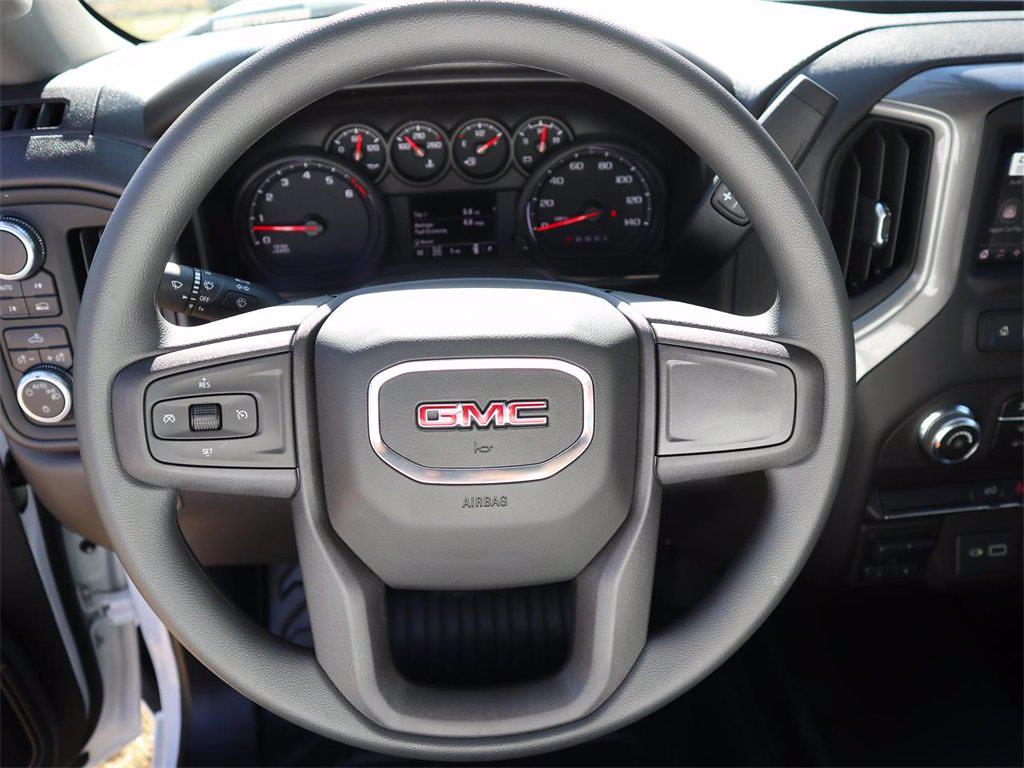 2021 GMC Sierra 1500 Regular Cab 4x4, Pickup #F21591 - photo 14