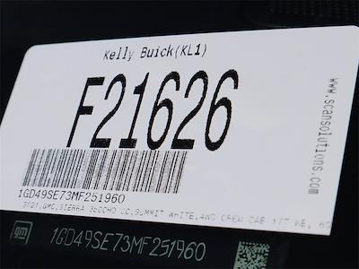2021 GMC Sierra 3500 Crew Cab 4x4, Knapheide Steel Service Body #F21626 - photo 16